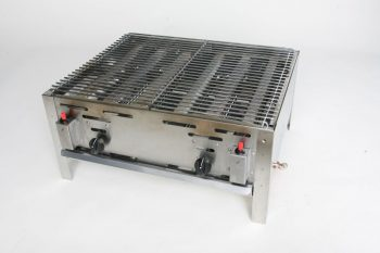 Gas-Grill